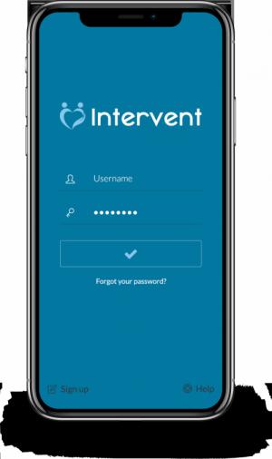 intervent-login